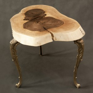 Antoinette Eclectic Coffee Table